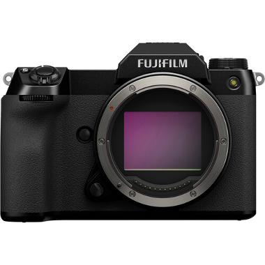 Fuji GFX 100S Medium Format Camera