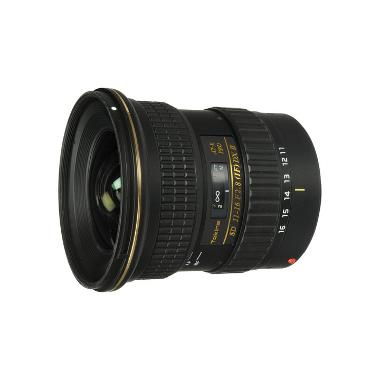 Tokina 11-16mm f/2.8 AT-X 116 Pro DX-II for Canon
