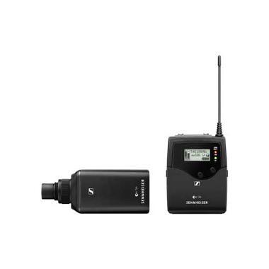 Sennheiser EW 500 G4 BOOM Wireless Plug-On System (AW+ 470-558 MHz)
