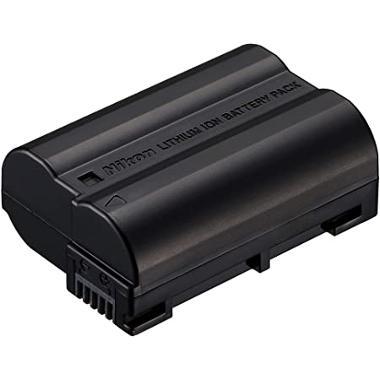 Extra EN-EL15 Nikon Battery