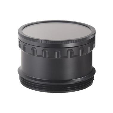 AquaTech P-100 Underwater Lens Por