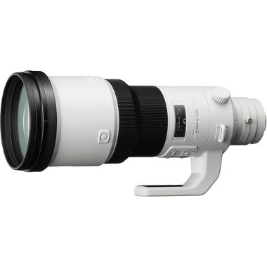 Sony SAL 500mm f/4.0 G Lens