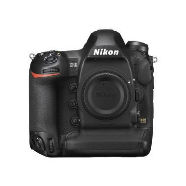 Nikon D6 Digital SLR Camera
