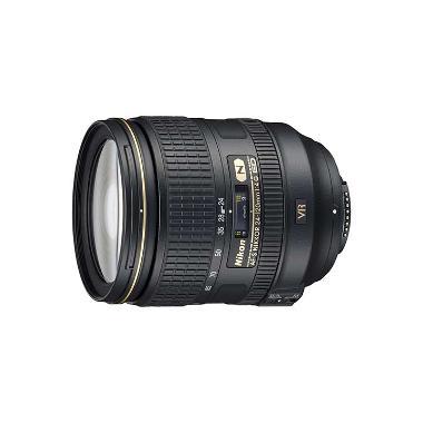 Nikon 24-120mm f/4G ED-IF AF-S VR II