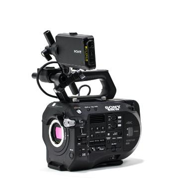 Sony PXW-FS7 II XDCAM Super 35 Camera System Kit