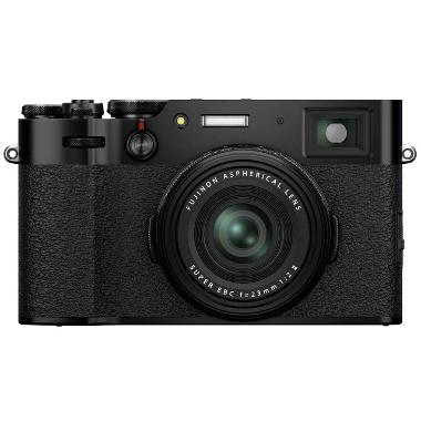 Fuji X100V Mirrorless Digital Camera