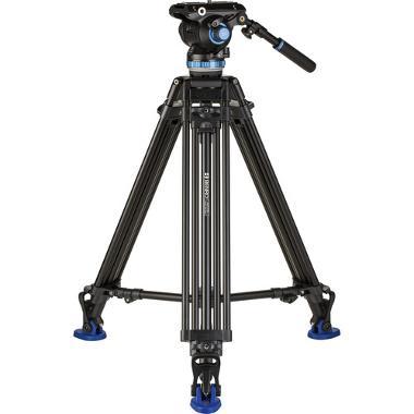 Benro S8 Pro Video Tripod Kit