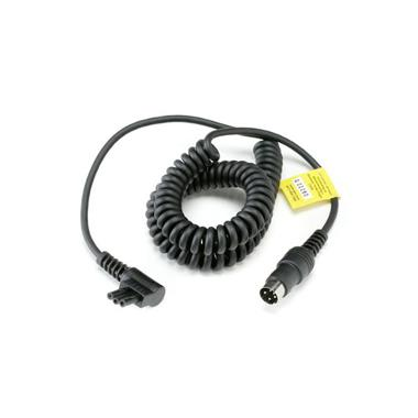 Quantum Instruments CKE/CKE2 Flash Cable for Select Nikon Flashes