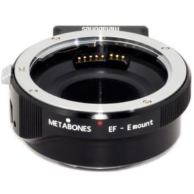 Metabones EF to E Mount Smart Adapter II
