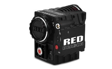 RED Epic-M Dragon Package