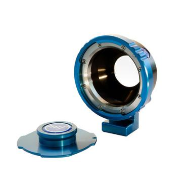 MTF Services Ltd PL to E Mount Adapter
