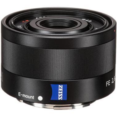 Sony FE 35mm f/2.8 ZA