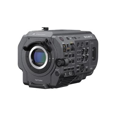 Sony PXW-FX9 XDCAM 6K Full Frame Camera