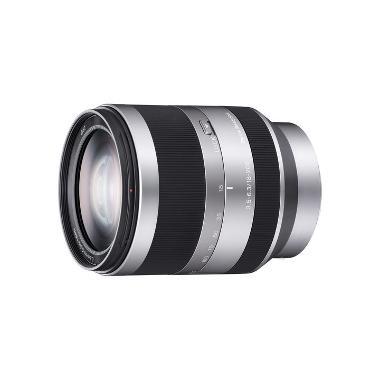 Sony E-Mount 18-200mm f/3.5-6.3 OSS