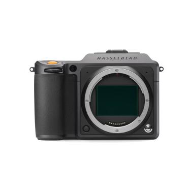 Hasselblad X1D II 50c Medium Format Camera