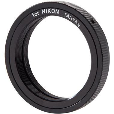 Celestron T-Mount to Nikon F Adapter