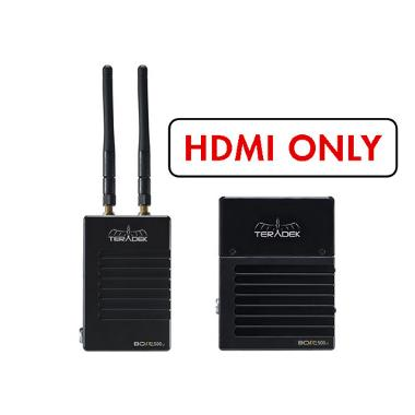 Teradek Bolt 500 LT HDMI Wireless Transmitter and Receiver