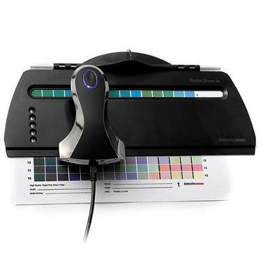 Datacolor Spyder3 Print SR Calibration System