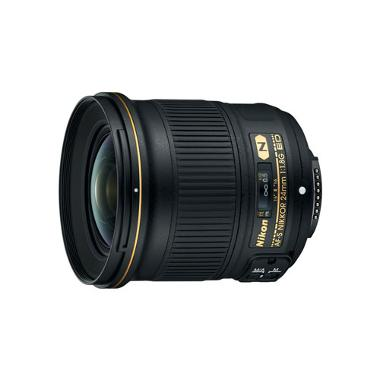 Nikon 24mm f/1.8G ED AF-S Lens