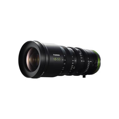 Fuji MK18-55mm T2.9 E Mount Lens