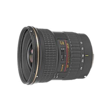 Tokina 12-24mm f/4 AT-X 124 AF Pro DX II Lens for Canon