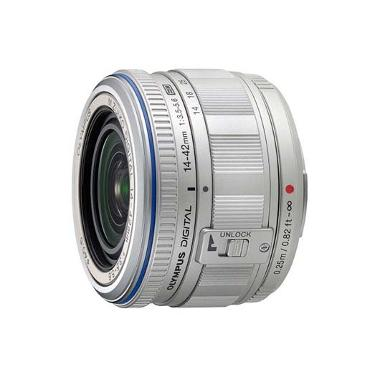 Olympus ED 14-42mm f3.5-5.6 for Micro 4/3