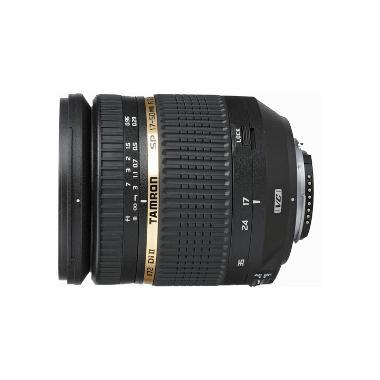 Tamron SP AF 17-50mm f/2.8 XR Di-II VC LD for Nikon