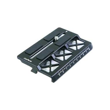 DJI Ronin-S Offset Camera Plate for Blackmagic Pocket 4K