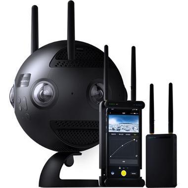 Insta360 Pro II Spherical VR 360 8K Camera