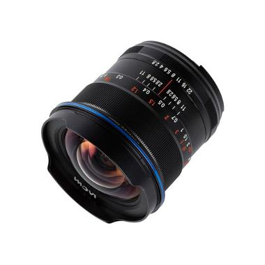 Venus Optics Laowa 12mm f/2.8 EF Mount Zero-D Lens