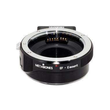Canon EF Lens to Sony NEX Metabones Smart Adapter II