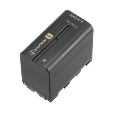Sony NP-F970 Battery