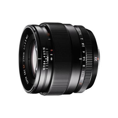 Fuji XF 23mm f/1.4 R Lens