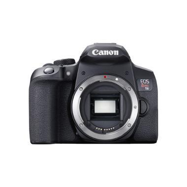 Canon EOS Rebel T8i Digital SLR Camera