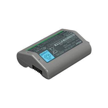 Extra Nikon EN-EL18A Battery