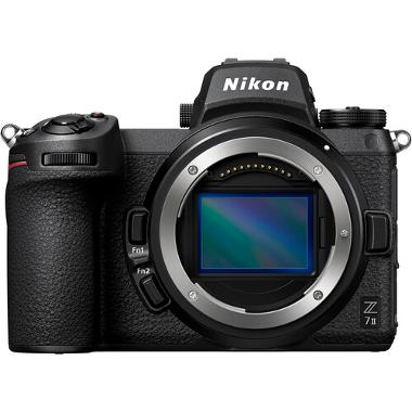 Nikon Z7 II Mirrorless Digital Camera