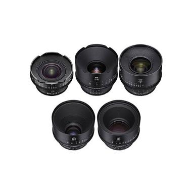 Rokinon-Xeen-Cinema-EF-Mount-Lens-Set