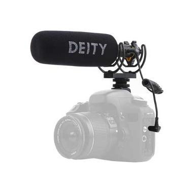 Deity V-MIC D3 Pro Shotgun Microphone
