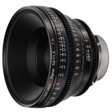 Zeiss Compact Prime CP.2 50mm/T1.5 Super Speed PL Mount