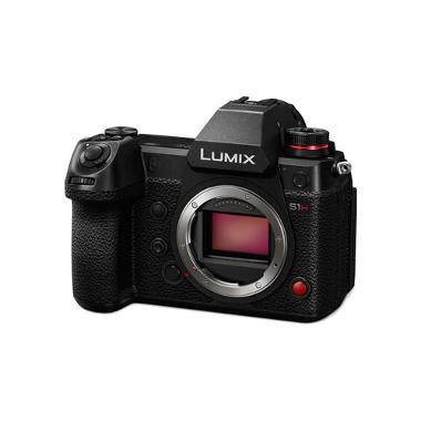 Panasonic Lumix S1H Full Frame Mirrorless Camera