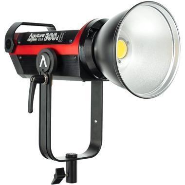 Aputure Light Storm C300d Mark II LED Kit