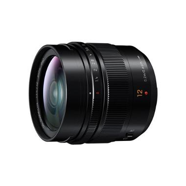 Panasonic Leica DG Summilux 12mm f/1.4 Lens