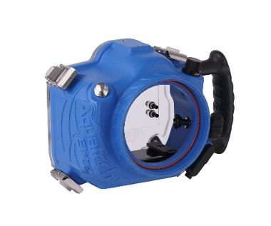 AquaTech Elite Canon 5D Mark IV Underwater Sport Housing