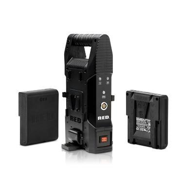 RED REDVOLT-V Battery Kit