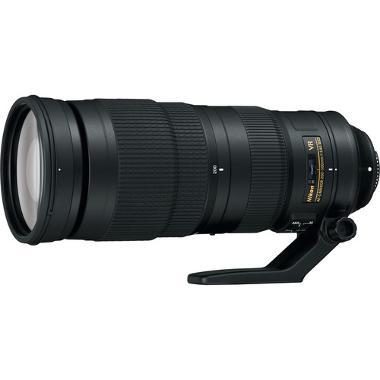 Nikon 200-500mm f/5.6E VR