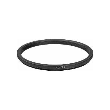 82mm-77mm Step-Down Ring