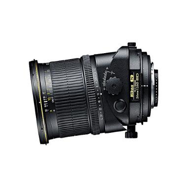 Nikon 24mm f/3.5D ED PC-E Tilt-Shift