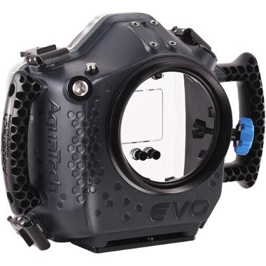 EVO III Canon 1D Series Underwater Housing