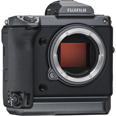 Fuji GFX 100 Medium Format Camera