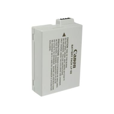 Extra LP-E8 Battery